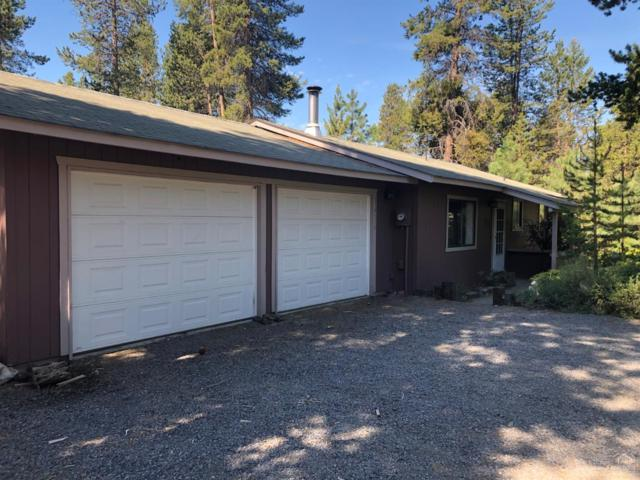 136630 View Top Place, Crescent, OR 97733 (MLS #201907625) :: Central Oregon Home Pros