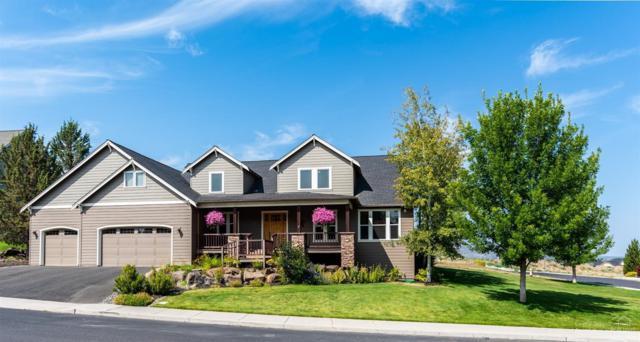 2511 SW 43rd Court, Redmond, OR 97756 (MLS #201907632) :: Central Oregon Home Pros