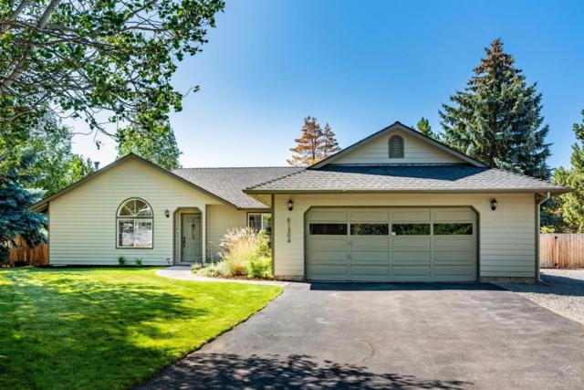 61304 King Josiah Place, Bend, OR 97702 (MLS #201907635) :: Berkshire Hathaway HomeServices Northwest Real Estate