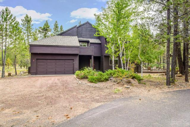 17710 Rogue Lane, Sunriver, OR 97707 (MLS #201907643) :: Berkshire Hathaway HomeServices Northwest Real Estate