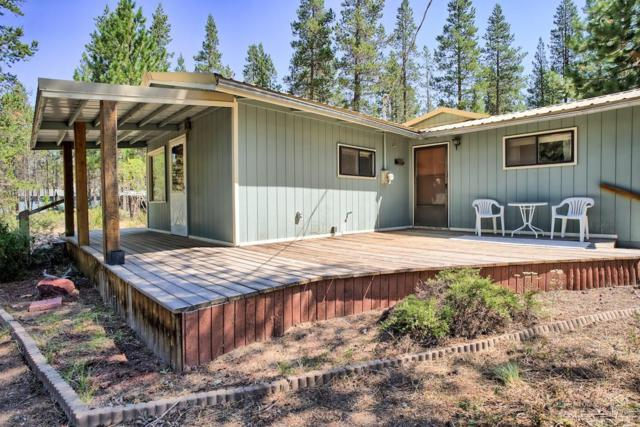 52632 Doe Lane, La Pine, OR 97739 (MLS #201907644) :: Berkshire Hathaway HomeServices Northwest Real Estate