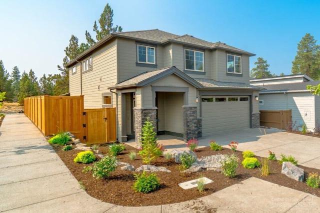 3665 SW Coyote Lane, Redmond, OR 97756 (MLS #201907645) :: Berkshire Hathaway HomeServices Northwest Real Estate