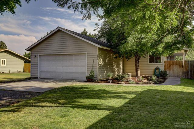 2560 SW Wickiup Avenue, Redmond, OR 97756 (MLS #201907646) :: Berkshire Hathaway HomeServices Northwest Real Estate