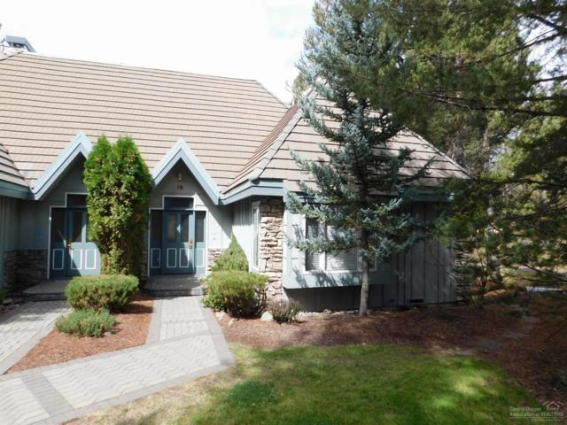 57041 Peppermill Circle 19-B, Sunriver, OR 97707 (MLS #201907659) :: Stellar Realty Northwest