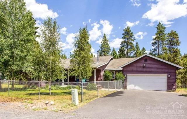 55466 Gross Drive, Bend, OR 97707 (MLS #201907677) :: Bend Homes Now