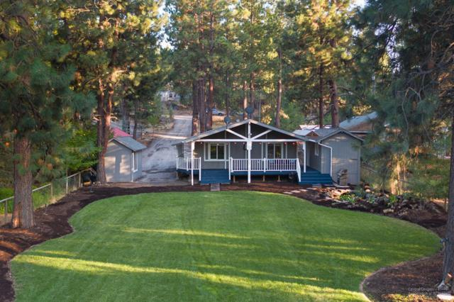 19074 Choctaw Road, Bend, OR 97702 (MLS #201907690) :: Central Oregon Home Pros