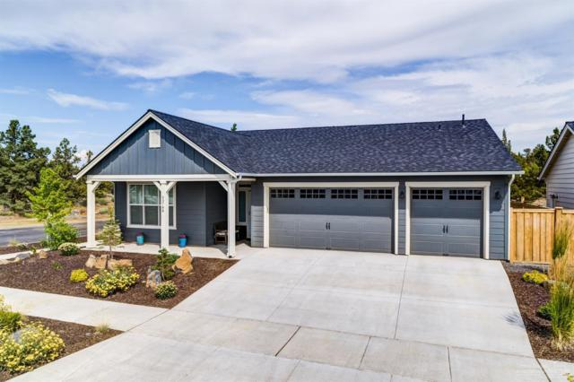 63788 Wellington Street, Bend, OR 97701 (MLS #201907693) :: Berkshire Hathaway HomeServices Northwest Real Estate