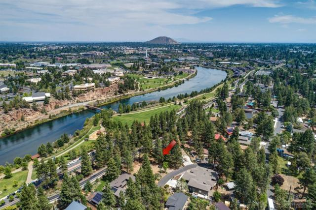 61689 Cedarwood Road Lot 9, Bend, OR 97702 (MLS #201907695) :: The Ladd Group