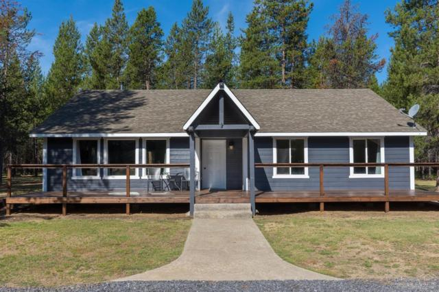 55347 Lazy River Drive, Bend, OR 97707 (MLS #201907710) :: Berkshire Hathaway HomeServices Northwest Real Estate