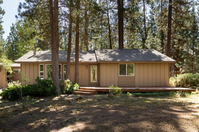 53522 Brookie Way, La Pine, OR 97739 (MLS #201907719) :: Windermere Central Oregon Real Estate