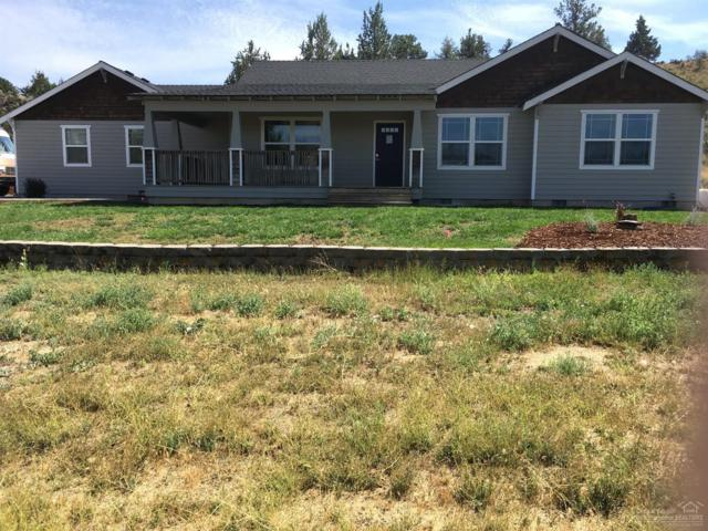 1940 SE Dry Gulch, Madras, OR 97741 (MLS #201907720) :: Bend Homes Now