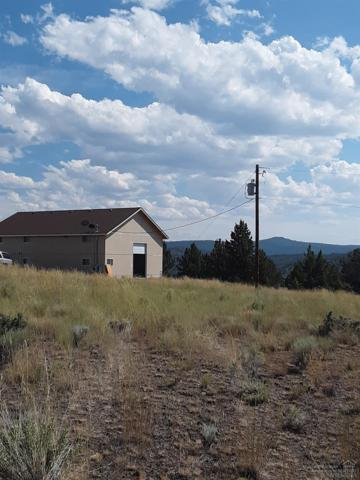 17678 SE Wilderness Road, Prineville, OR 97754 (MLS #201907730) :: CENTURY 21 Lifestyles Realty