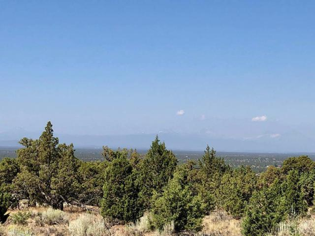 11 SW Vaqueros Way Lot, Powell Butte, OR 97753 (MLS #201907740) :: Bend Homes Now