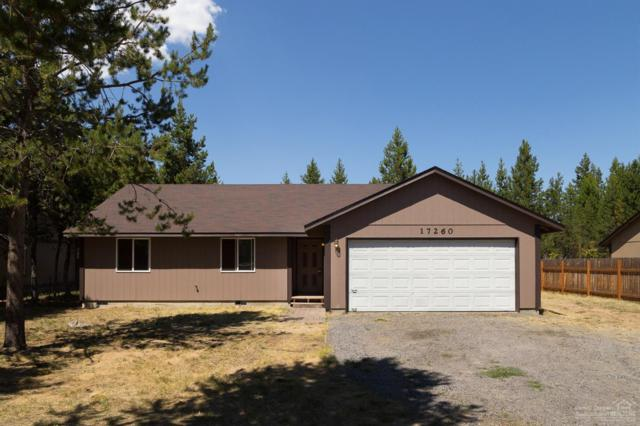 17260 Gadwall Drive, Bend, OR 97707 (MLS #201907741) :: Berkshire Hathaway HomeServices Northwest Real Estate