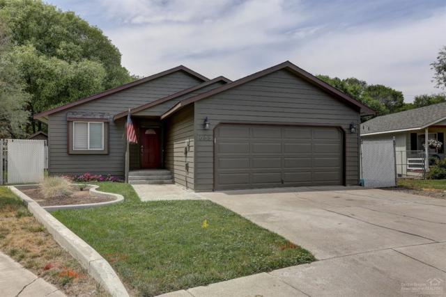 665 NW Creeks Edge Court, Prineville, OR 97754 (MLS #201907742) :: Central Oregon Home Pros
