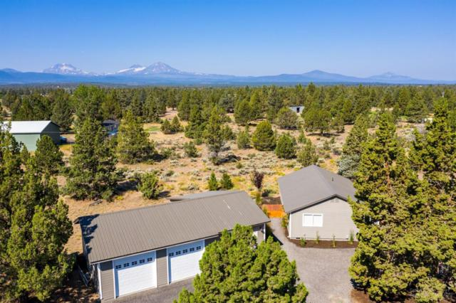 66925 Central Street, Bend, OR 97703 (MLS #201907746) :: Bend Homes Now