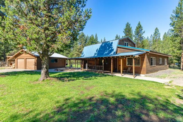 15829 Deedon Lane, La Pine, OR 97739 (MLS #201907762) :: Berkshire Hathaway HomeServices Northwest Real Estate