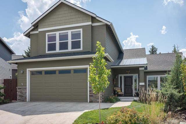 2319 NE Atherton Court, Bend, OR 97701 (MLS #201907765) :: The Ladd Group