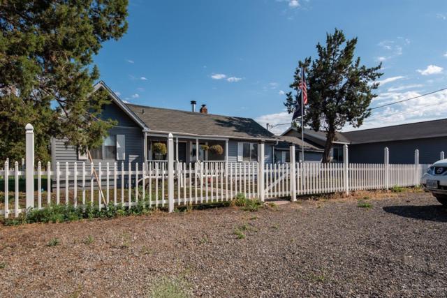 2103 NE Upas Avenue, Redmond, OR 97756 (MLS #201907770) :: Bend Homes Now