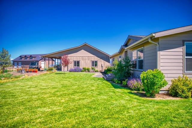 6722 SW Kissler Road, Powell Butte, OR 97753 (MLS #201907796) :: Fred Real Estate Group of Central Oregon