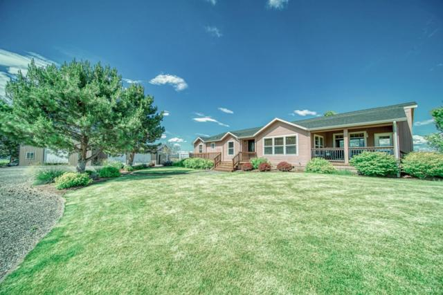 14724 SW Riggs Road, Powell Butte, OR 97753 (MLS #201907811) :: Berkshire Hathaway HomeServices Northwest Real Estate