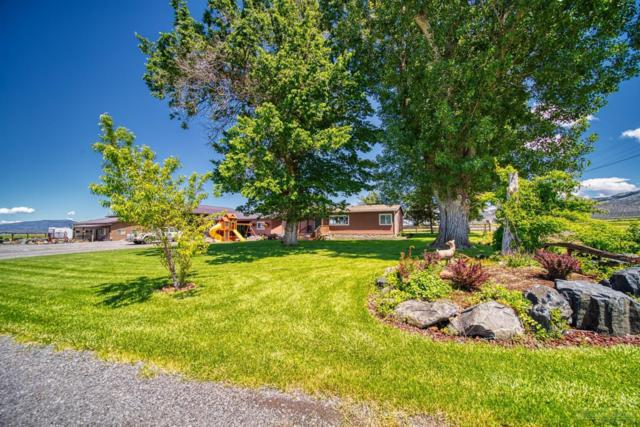 14831 SW Weigand Road, Powell Butte, OR 97753 (MLS #201907815) :: Berkshire Hathaway HomeServices Northwest Real Estate