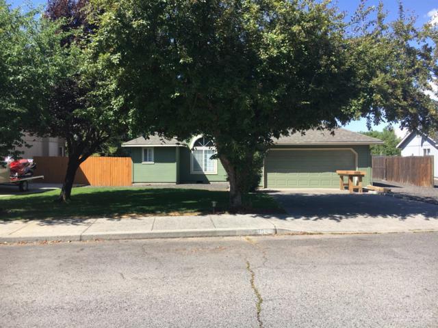 2040 NE Monroe Lane, Bend, OR 97701 (MLS #201907820) :: Berkshire Hathaway HomeServices Northwest Real Estate