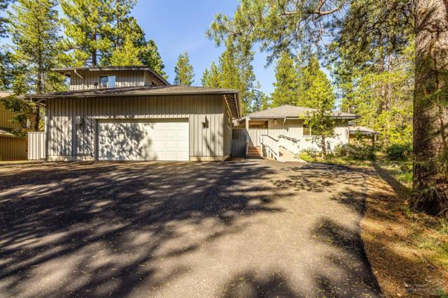 57256 Puma Lane, Sunriver, OR 97707 (MLS #201907822) :: Cascade Sotheby's International Realty