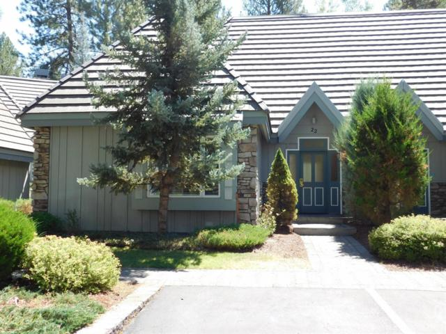 22 Stone Ridge Townhomes #22, Sunriver, OR 97707 (MLS #201907836) :: Stellar Realty Northwest