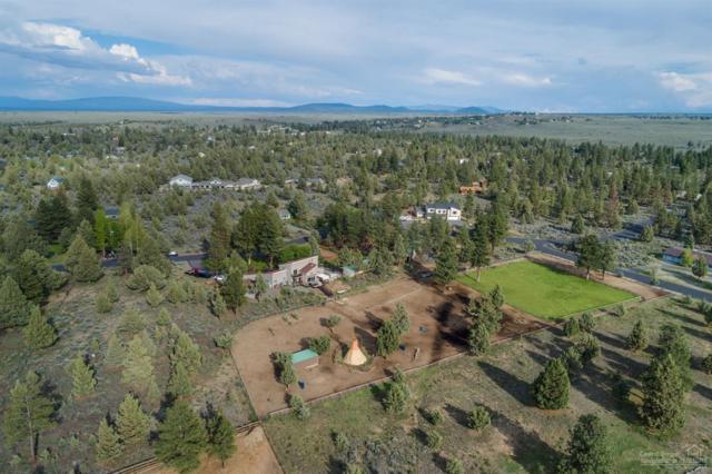 22060 Quebec Drive, Bend, OR 97702 (MLS #201907849) :: Berkshire Hathaway HomeServices Northwest Real Estate