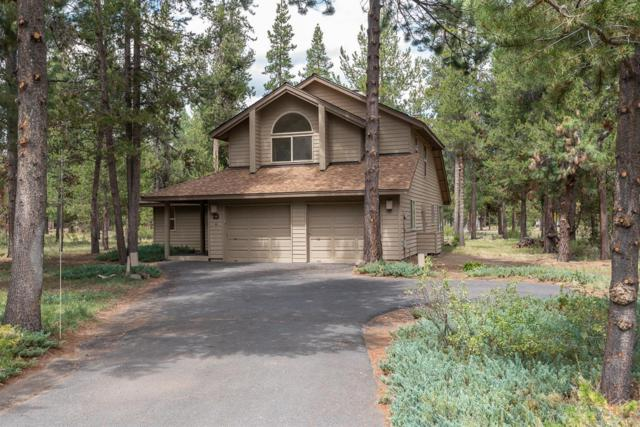 18106 Modoc Lane, Sunriver, OR 97707 (MLS #201907861) :: Cascade Sotheby's International Realty