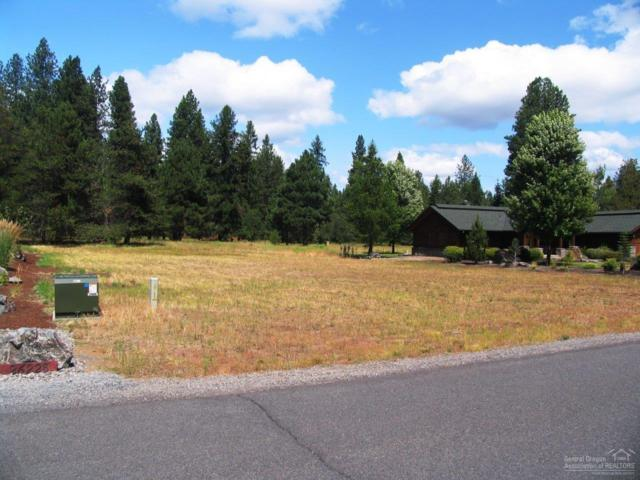 26226 SW Pine Lodge Road, Camp Sherman, OR 97730 (MLS #201907868) :: Fred Real Estate Group of Central Oregon