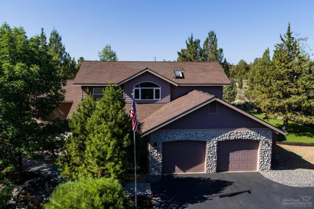 2605 Thrush Court, Redmond, OR 97756 (MLS #201907888) :: Cascade Sotheby's International Realty
