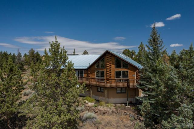 65305 85th Street, Bend, OR 97703 (MLS #201907890) :: Berkshire Hathaway HomeServices Northwest Real Estate