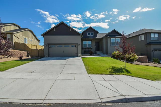 4668 SW Umatilla Avenue, Redmond, OR 97756 (MLS #201907891) :: Central Oregon Home Pros