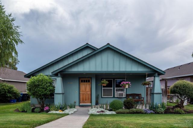 1457 NE 5th Street, Redmond, OR 97756 (MLS #201907892) :: Berkshire Hathaway HomeServices Northwest Real Estate