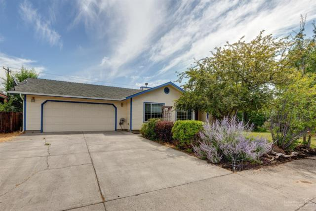 730 NW 19th Place, Redmond, OR 97756 (MLS #201907895) :: Central Oregon Home Pros