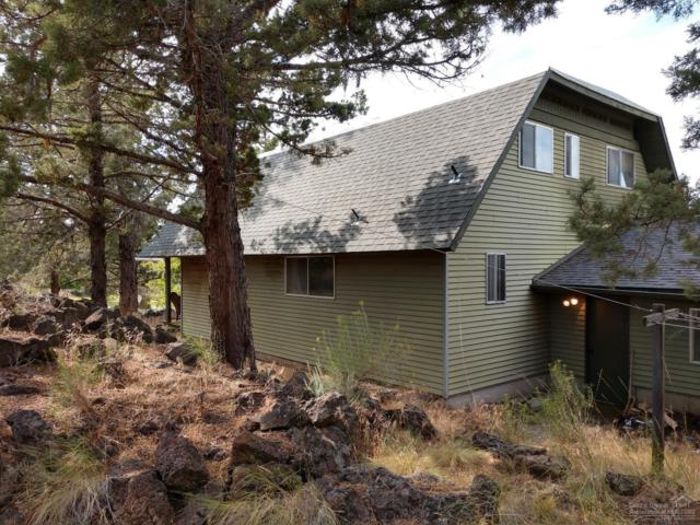 63856 Scenic Drive, Bend, OR 97703 (MLS #201907904) :: Berkshire Hathaway HomeServices Northwest Real Estate
