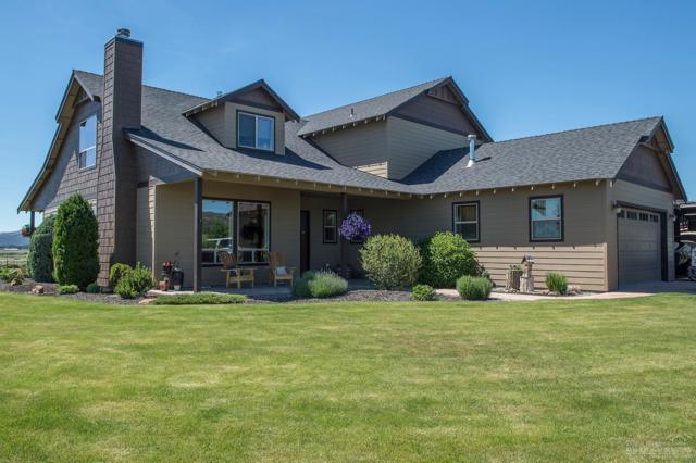 9209 NW Mountain View Acres Drive, Prineville, OR 97754 (MLS #201907907) :: Berkshire Hathaway HomeServices Northwest Real Estate