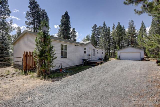 53320 Alice Drive, La Pine, OR 97739 (MLS #201907909) :: Bend Homes Now