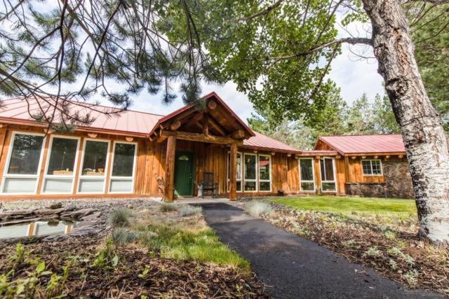 69389 Camp Polk Road, Sisters, OR 97759 (MLS #201907912) :: Stellar Realty Northwest