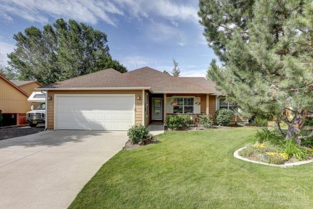1559 NW Spruce Place, Redmond, OR 97756 (MLS #201907914) :: Berkshire Hathaway HomeServices Northwest Real Estate