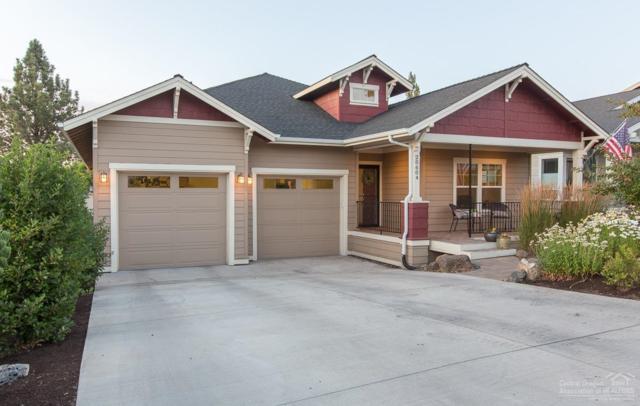 20604 SE Cougar Peak Drive, Bend, OR 97702 (MLS #201907919) :: Fred Real Estate Group of Central Oregon