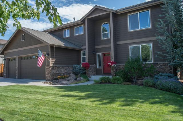 60624 Kiger Gorge Way, Bend, OR 97702 (MLS #201907920) :: Windermere Central Oregon Real Estate
