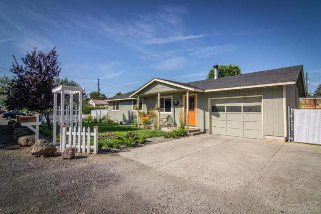 739 NE Fairview Street, Prineville, OR 97754 (MLS #201907923) :: Berkshire Hathaway HomeServices Northwest Real Estate