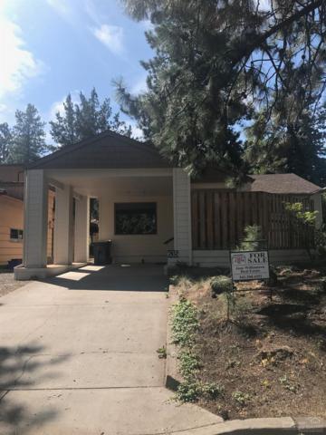 635 NE Irving Avenue, Bend, OR 97701 (MLS #201907924) :: Fred Real Estate Group of Central Oregon