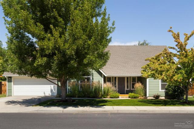 2137 NW Poplar Place, Redmond, OR 97756 (MLS #201907925) :: Berkshire Hathaway HomeServices Northwest Real Estate