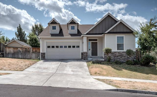 20701 Wandalea Drive, Bend, OR 97701 (MLS #201907930) :: Berkshire Hathaway HomeServices Northwest Real Estate