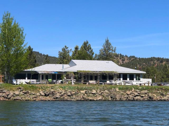 12400 NE Ochoco Highway, Prineville, OR 97754 (MLS #201907933) :: Berkshire Hathaway HomeServices Northwest Real Estate