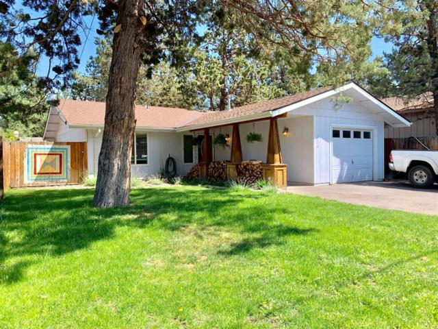 438 SE Douglas Street, Bend, OR 97702 (MLS #201907940) :: Bend Homes Now